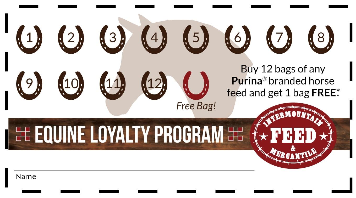 intermountain-feed-lewiston-idaho-equine-loyalty-program